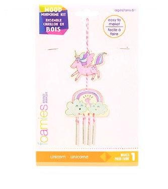 Unicorn Windchime Kit