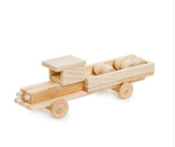 Pick-up Truck Model Kit