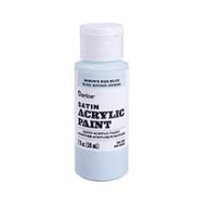 Robin's Egg Blue Acrylic Paint 2oz
