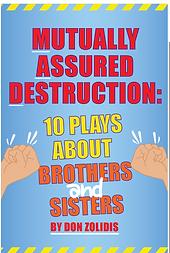 mutitally assured destruction