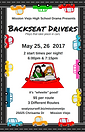 backseat drivers 2017