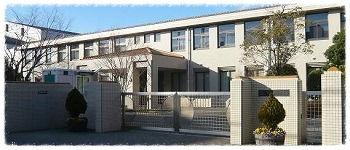 甲陽学院中学校