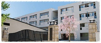 報徳学園中学校