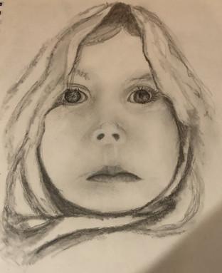Realism Drawing