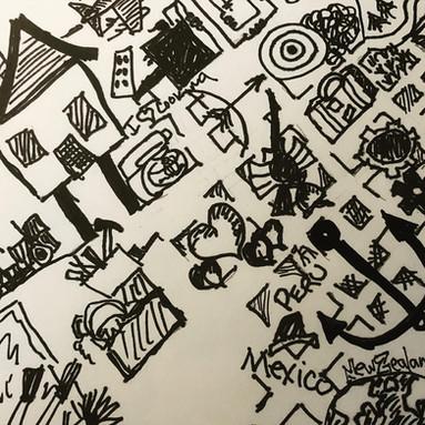 Life Doodles