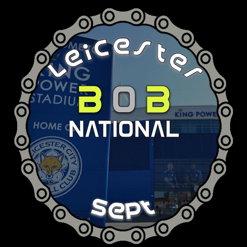 BoB National Leicester