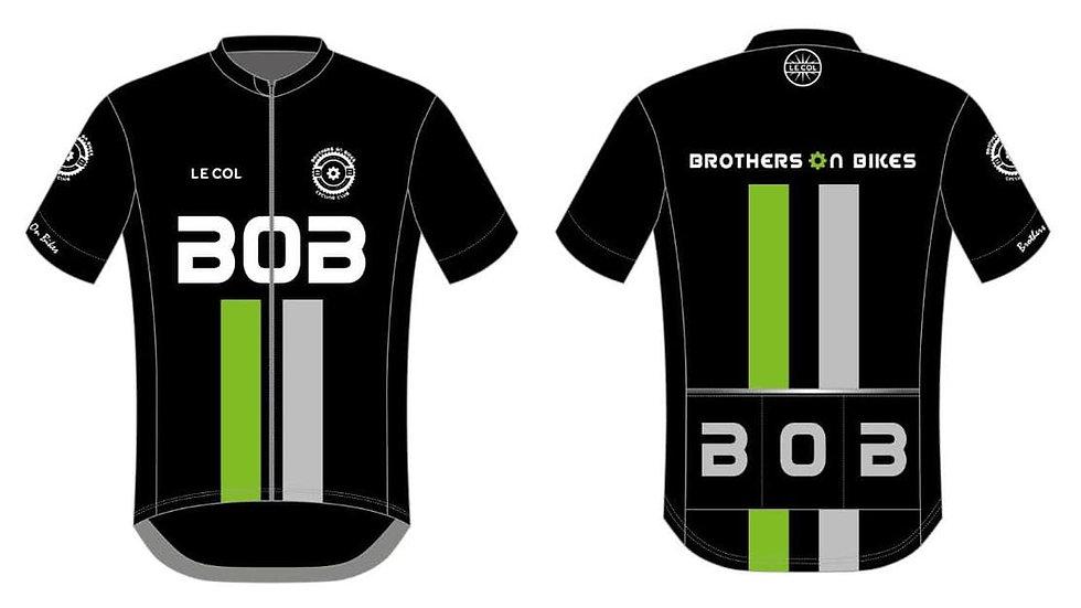 BoB Club Short Sleeve by LeCol