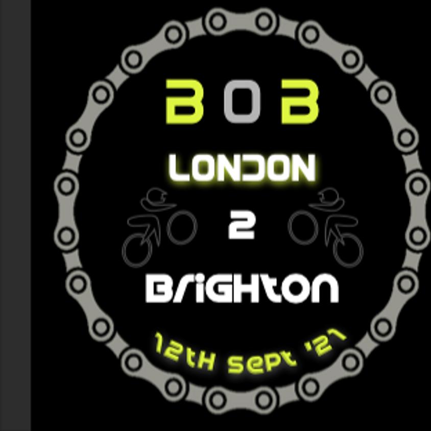 London 2 Brighton