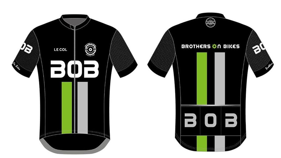 BoB Elite Short Sleeve by LeCol