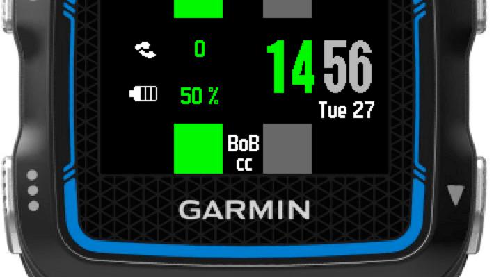BoB Watch App 920 Xt