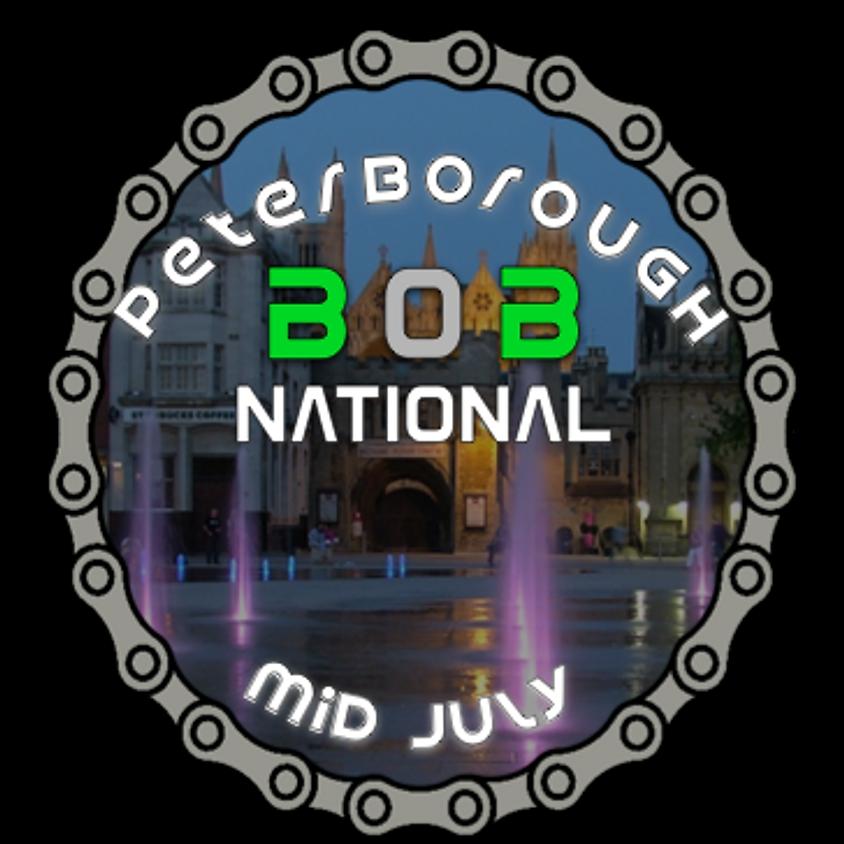 BoB National Peterborough
