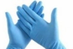 Nitrile Gloves - 100 per box