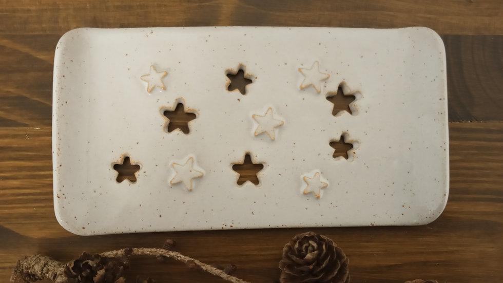Star Soap Dish