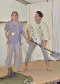 Únosci (Katka Šťastná a David Dobeš)