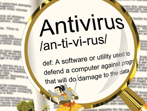 What is FSL Support's Anti-Virus?