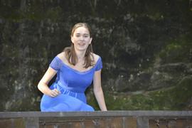 Princezna Amélie (Anita Bonková)