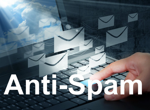 What is FSL Support's Anti-Spam?