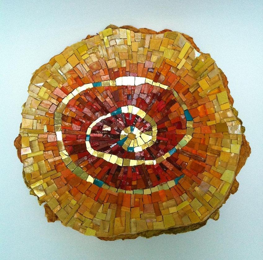 Kelly Wild Mosaics