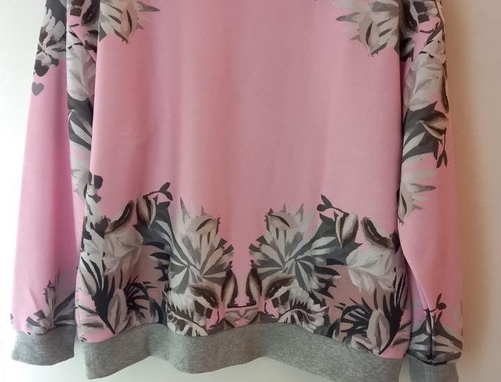 Buzo Pink