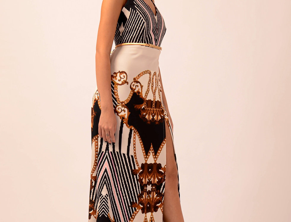 Vestido Special Fit Cloe