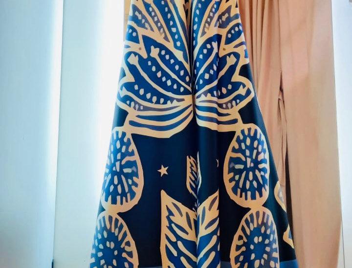 Vestido Clara Special Coral