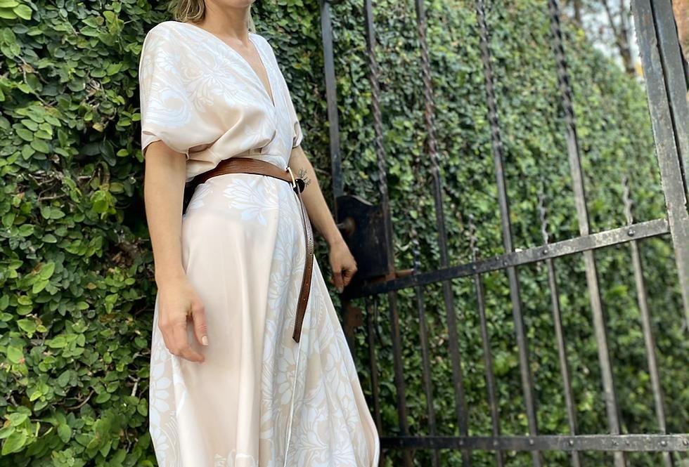 Vestido Ablusado Leticia