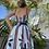 Thumbnail: Falda midi con botones Africa