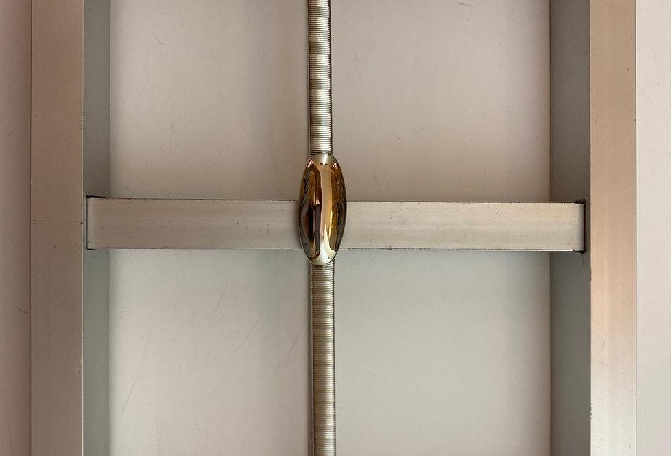 Cinturon elástico Ovalo
