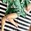 Thumbnail: Pijama corto Leaf