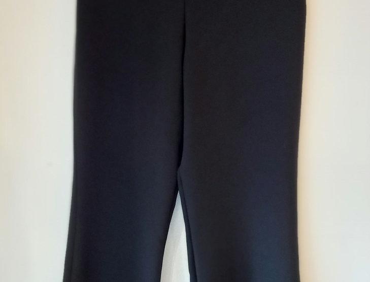 Pantalon Crepe