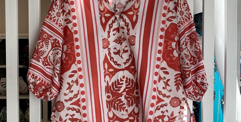 Camisa Rita