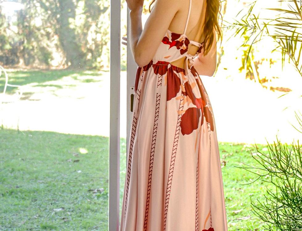 Vestido Complement Fresia