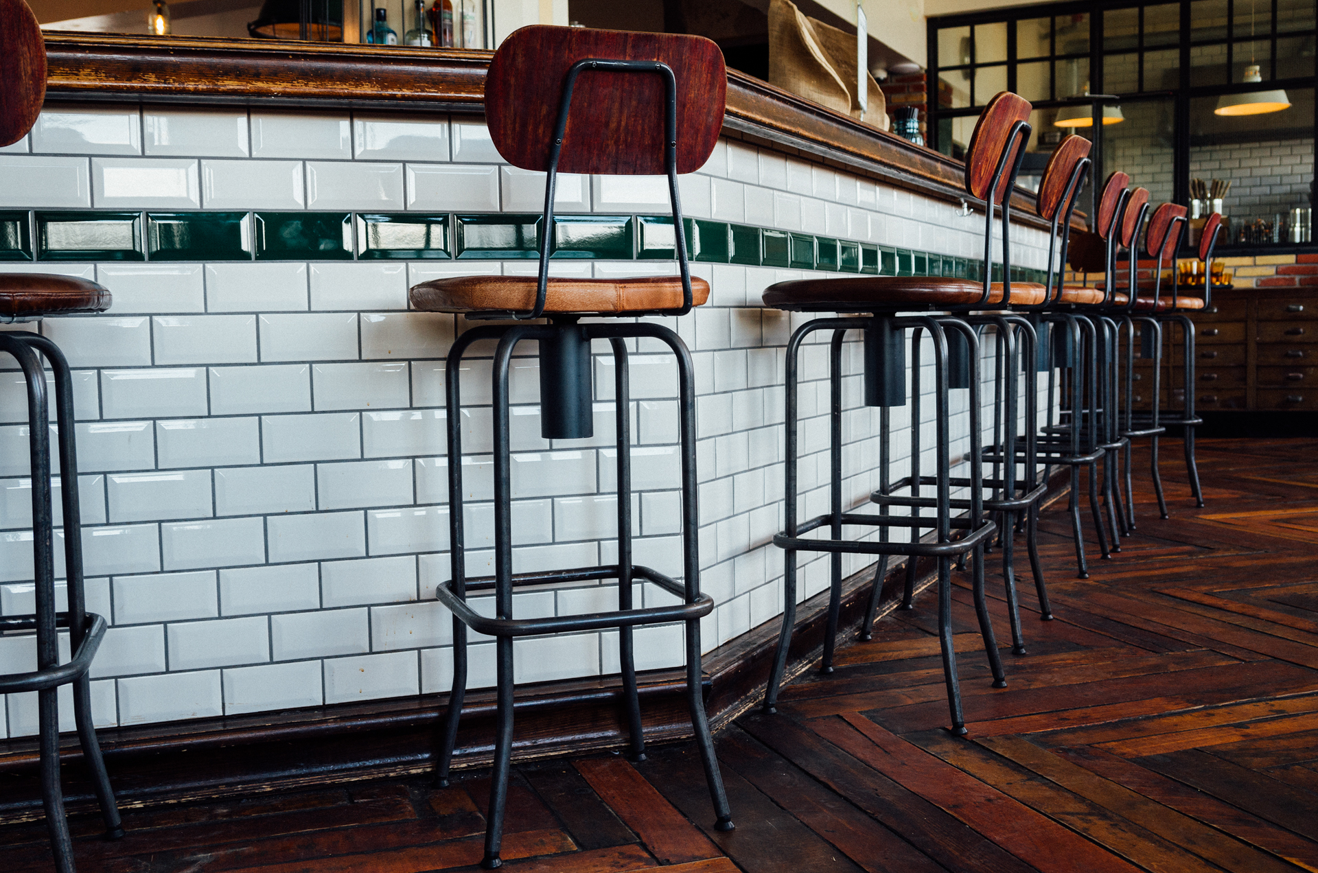 Bar Stools Interior