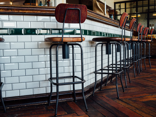 Pubs and bars will not survive without long term rent relief and government intervention.