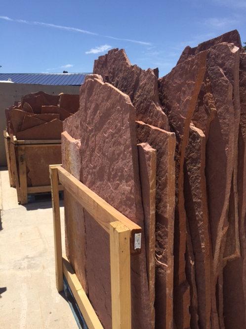 Colorado Red Flagstone Premium