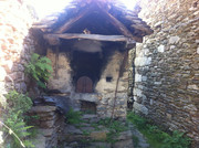The oven near Casa Ambientale