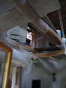 Renovations in Casa Ambientale