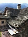 Roof of Casa Ambientale
