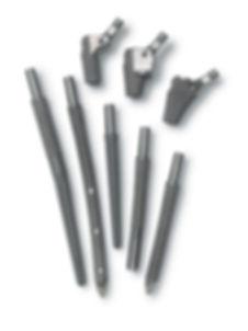 modulare Langschaftprothesen