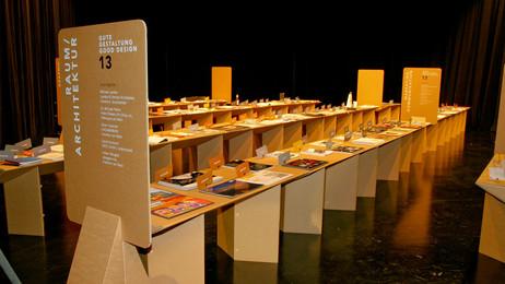 DDC – Ausstellung preisgekönter Arbeiten