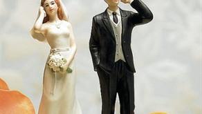 Matrimonio por poder en México