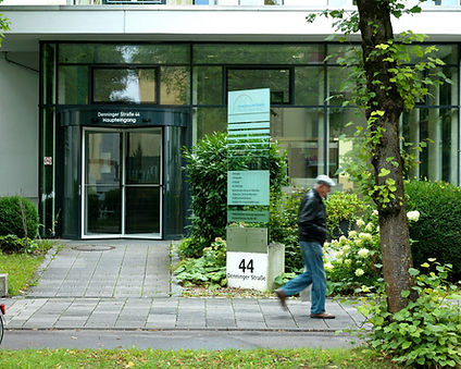 Chirurgische Klinik München Bogenausen