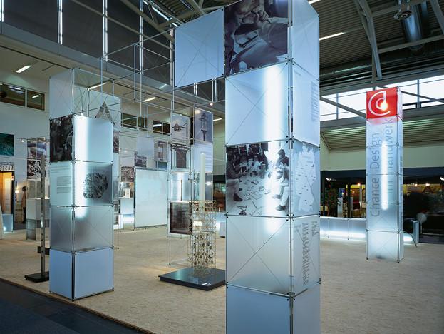 Chance Design im Handwerk, Messe München