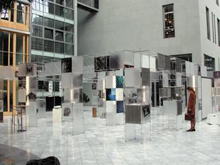 Chance Design im Handwerk, Haus der Wirtschaft, Berlin