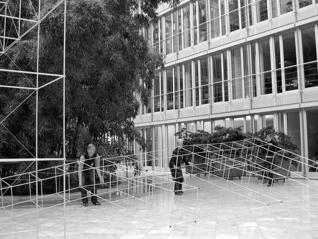Chance Design im Handwerk, Aufbau Berlin