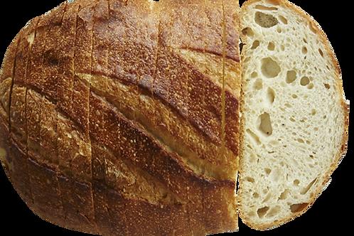 Metropolitan Bakery Bread