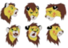Jaguar_Female_Expressions.png