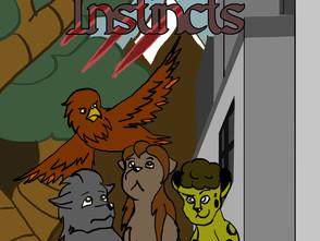 """Animal Instincts"""
