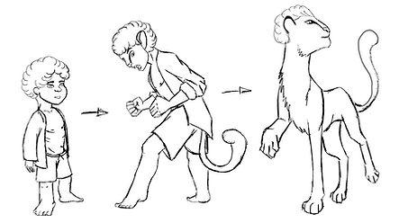 Human-Animal Biology