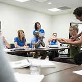 Physiotherapists Training